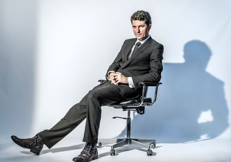 Scott Ludlam, The Monthly, in campaign mode