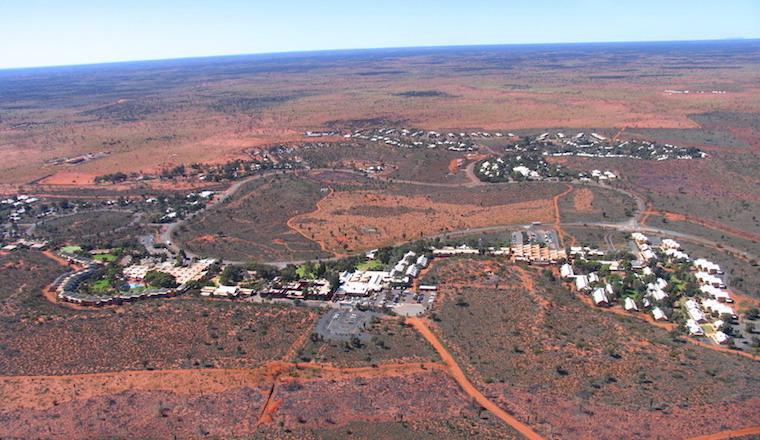 solar energy remove Northern Territory
