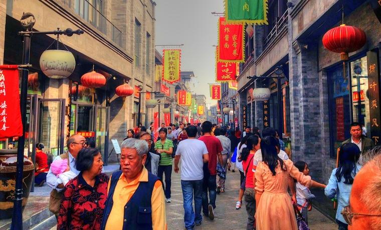 beijing, sustainability, china