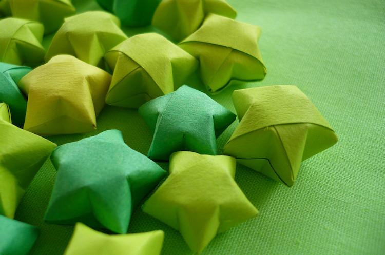 green stars green building