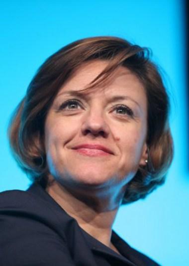 Monica Frassoni headshot EU buildings emissions
