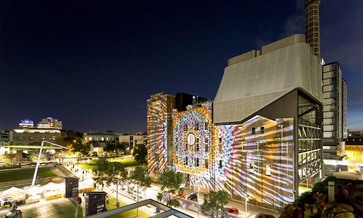 Central Park Sydney, National Architecture Awards