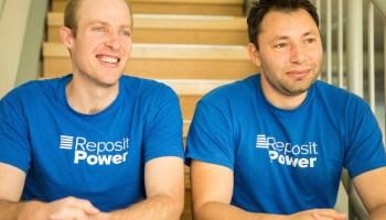Reposit Power battery
