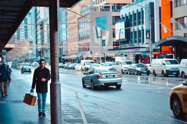 kevin-laminto Melbourne