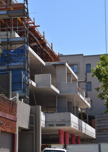 sydney development property