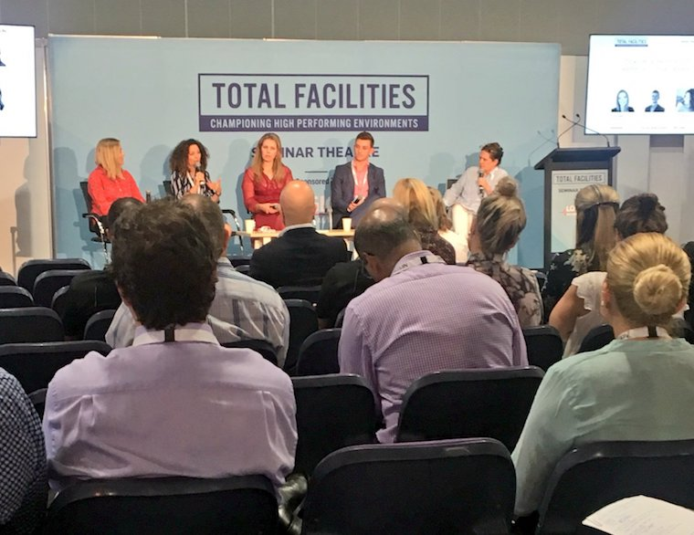 total facilites conference