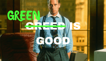 green is good