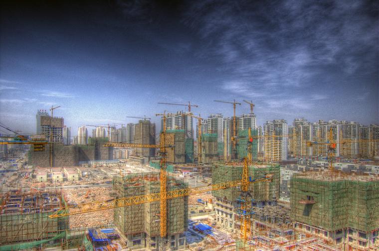 construction fumes