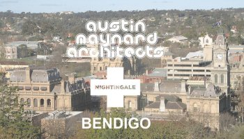 Bendigo nightingale