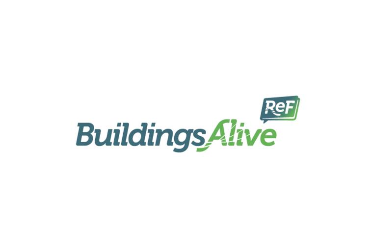 buildings alive logo