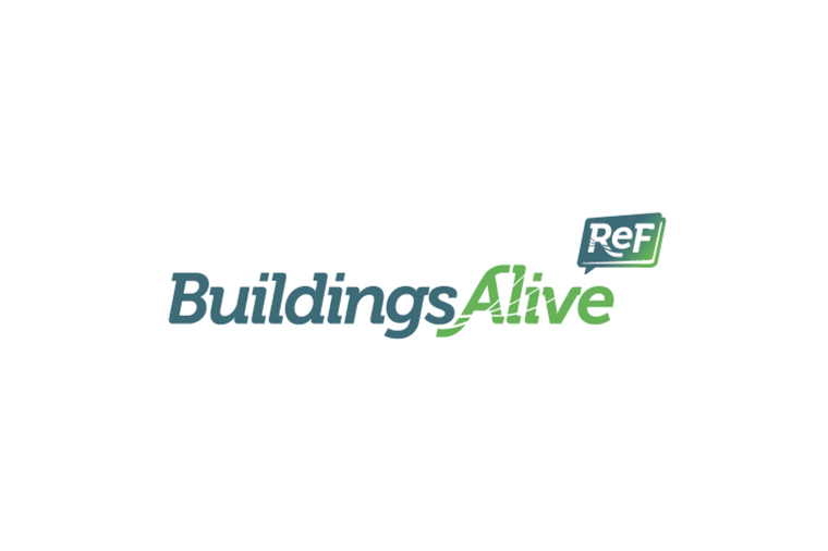 buildings alive logo
