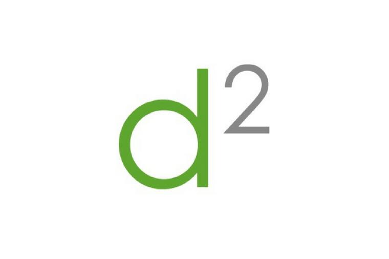 dsquared consulting logo