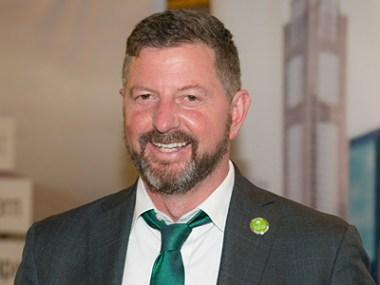 Dr Tim Moore