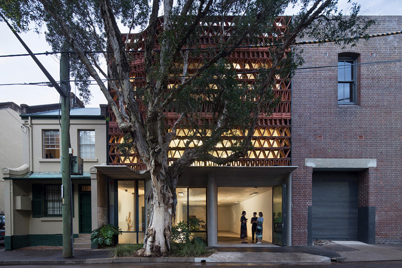 Roselli The Beehive, photo: Ben Hosking
