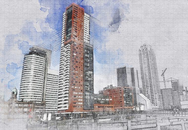 future of buildings