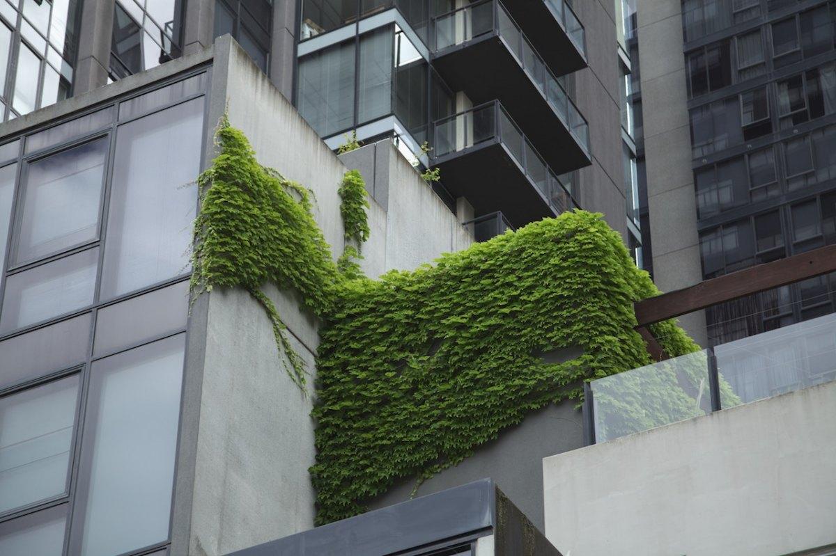 Apartment buildings Southbank Melbourne A