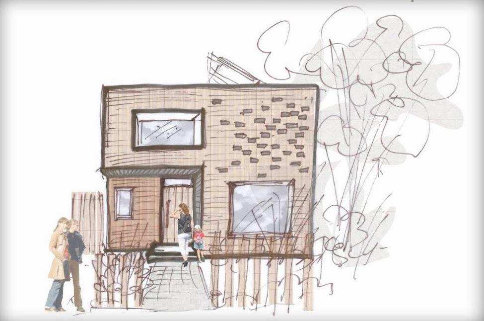 Passive House business Hütt Homes jumps onto new crowd funding platform