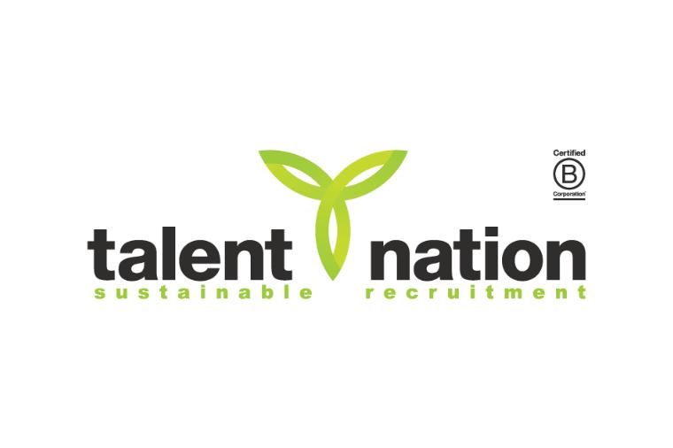 talent nation logo