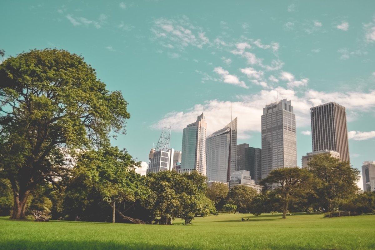 sustainability Sydney
