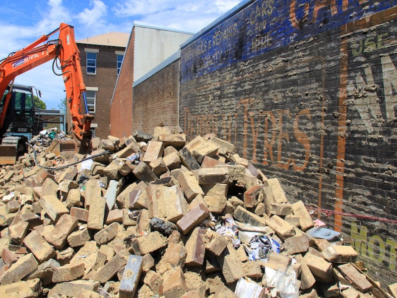 Waste – data puts property sector on notice