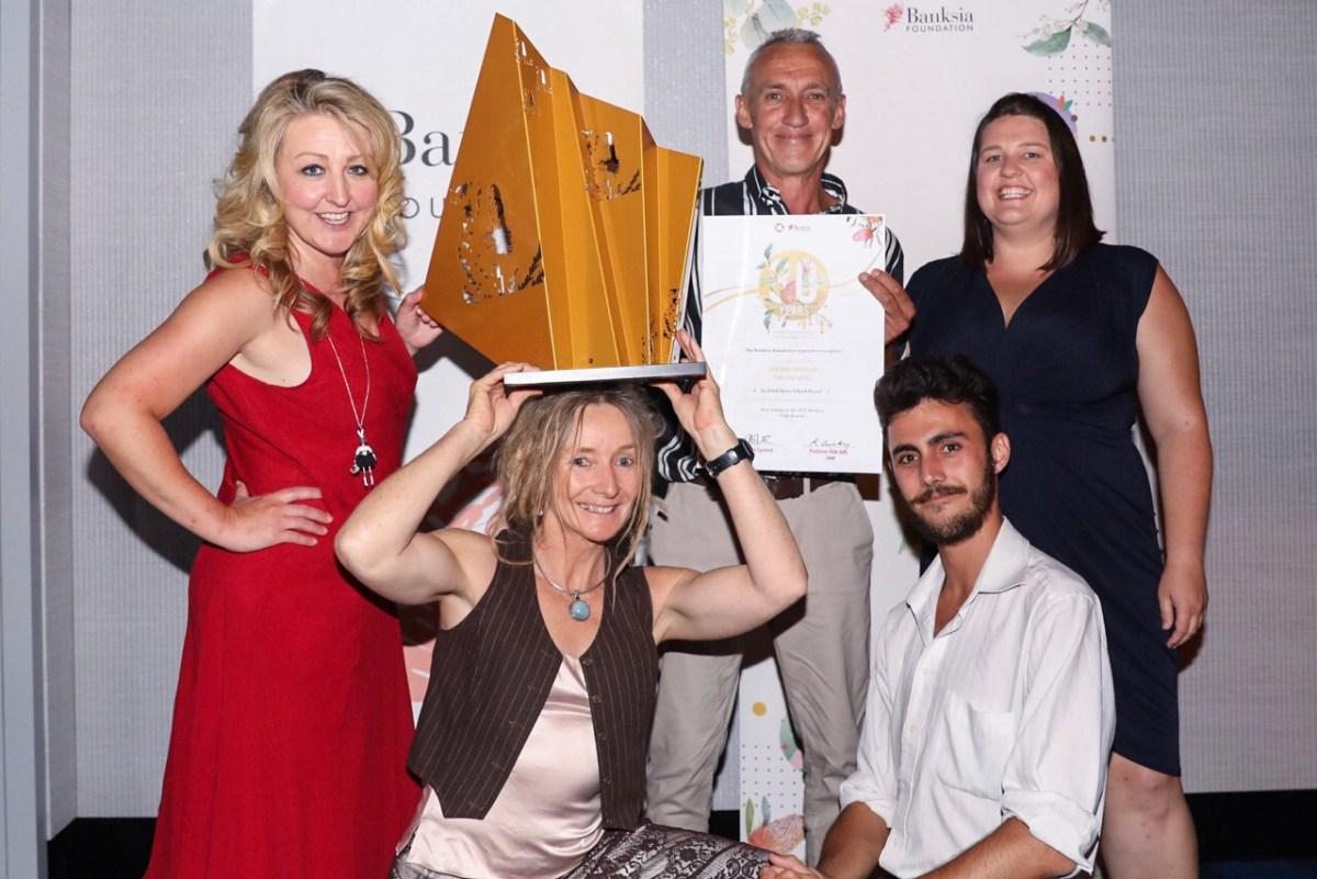 Banksia Awards shine the green light