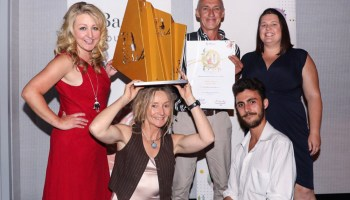 Banksia Awards shine the green light