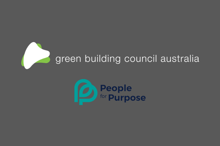 Chief Executive Officer:Green Building Council of Australia via People for Purpose
