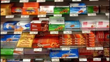 chocolate choices