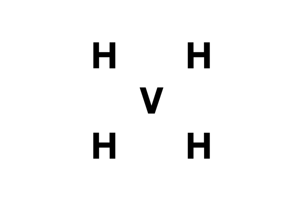 HIP V. HYPE Sustainability logo