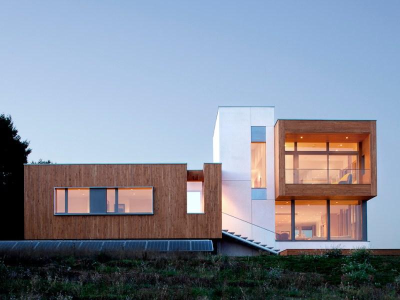 Karuna House