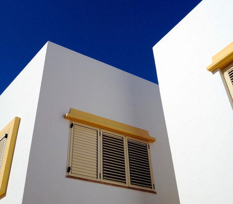widow shutters