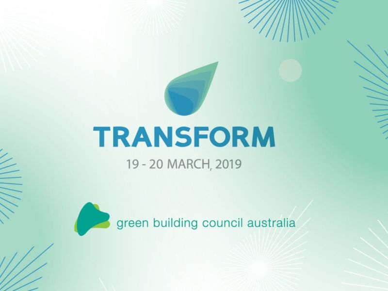 GBCA transform