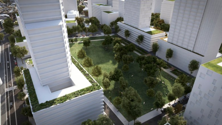 urban growth waterloo