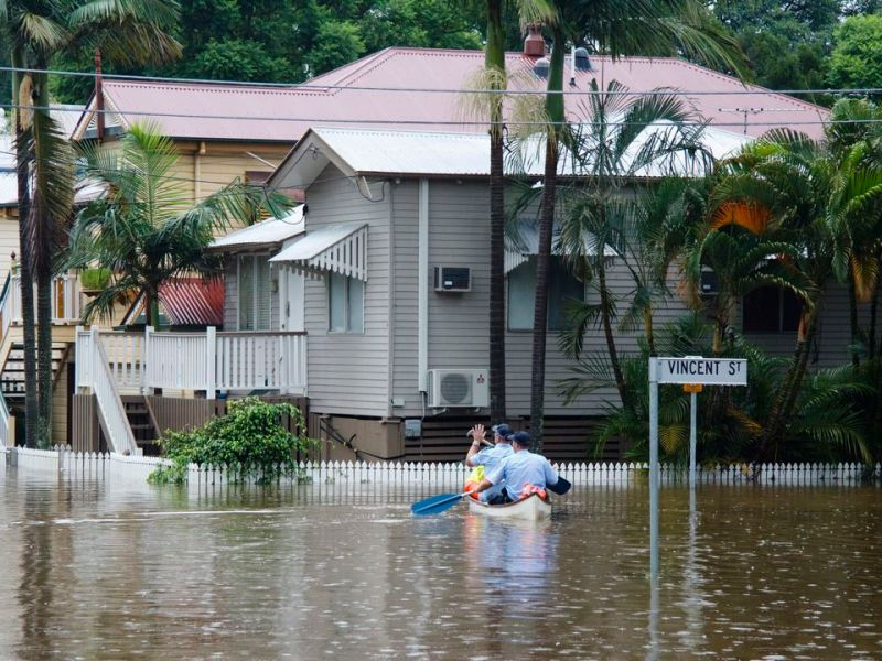 2011 Queensland flood