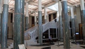 Australia Parliament House