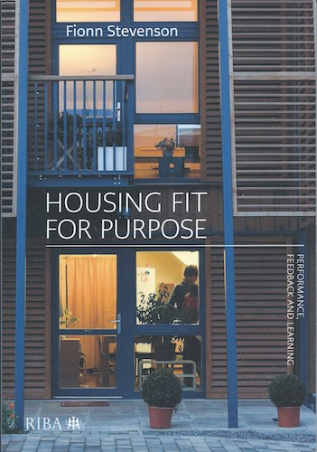 Housing fit for purpose book