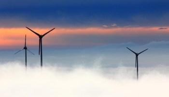 wind turbine alternative energy