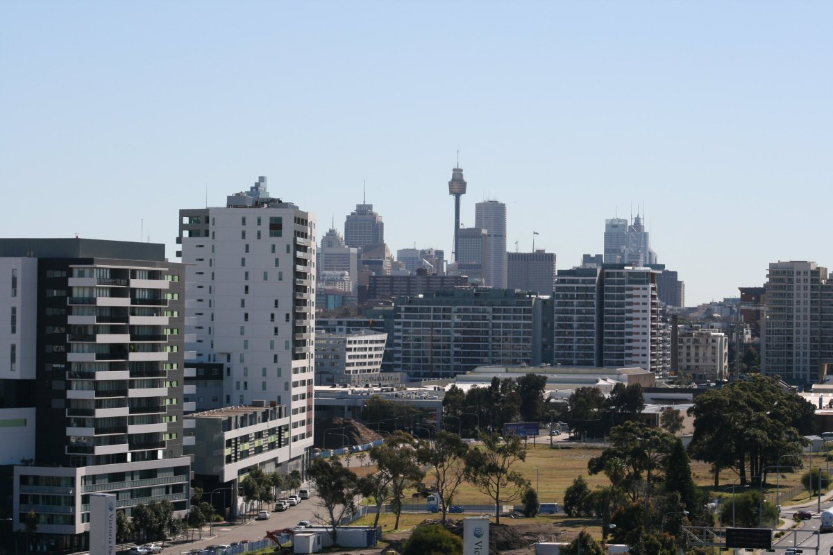 zetland sydney apartments