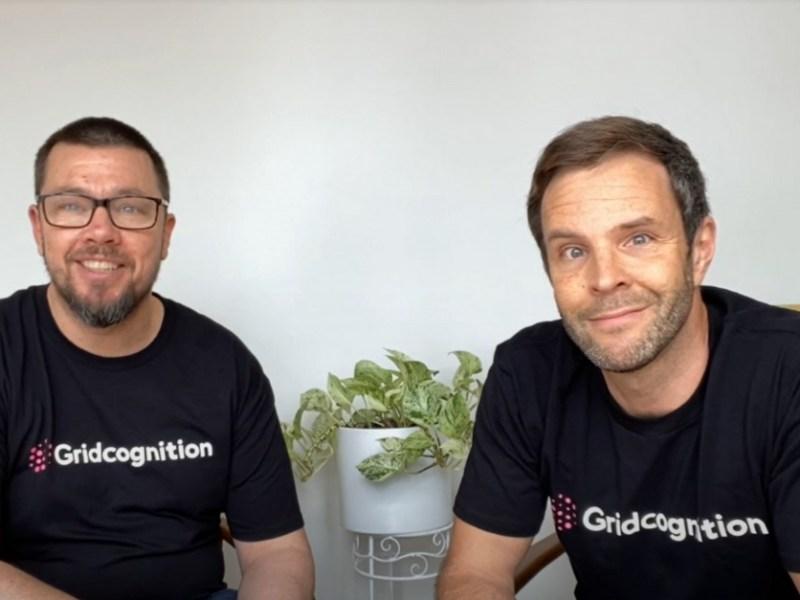 Fabian Le Gay Brereton and Peter Tickler