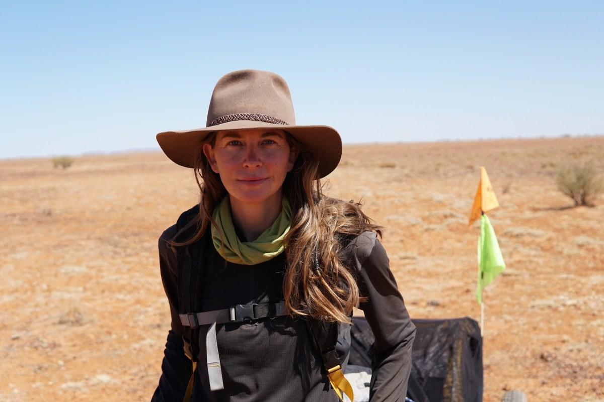Lauren Haas Jones
