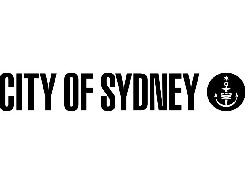 city of sydney 2021 logo
