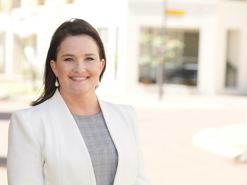 Tanya Steinbeck, CEO, UDIA