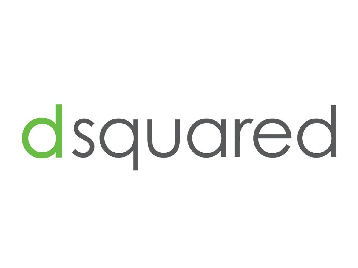 dsqaured logo