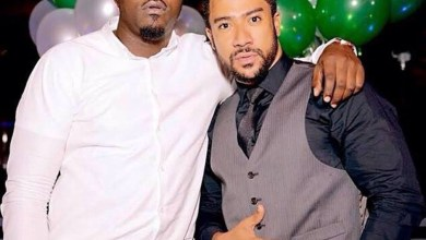 Photo of John Dumelo Wishes Majid Michel Happy Birthday With Their Greatest Honour