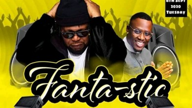 Photo of Knii Lante – Fantastic Ft Coded(4×4)