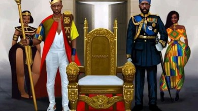 Photo of Okyeame Kwame – Come Home Ft Sizzla