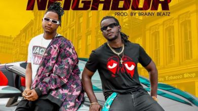 Photo of Jupitar x Kelvyn Boy – Neighbor (Prod by Brainy Beatz)