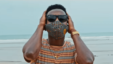 Photo of Kofi Kinaata – Corona Virus (Official Video)
