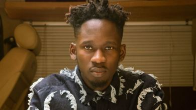 Photo of Mr Eazi Finally Calls Kenye West To Join EmpawaAfrica