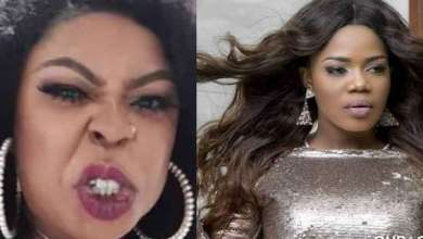 Photo of May You Achieve Times Hundred Of Whatever Is Making You Bitter – Mzbel Tells Afia Schwarzenegger